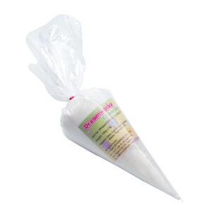 Whipped Cream Clay 100G(White)