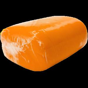 Air Dry Clay 1kg(Orange)