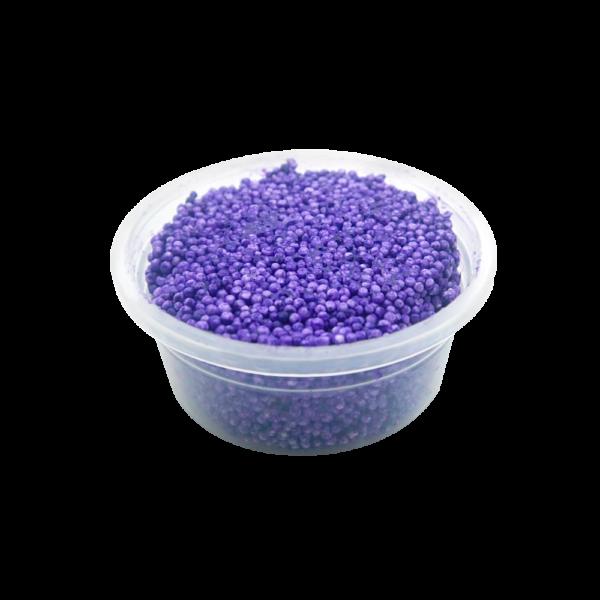 foam clay 12g purple