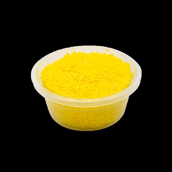 foam clay 12g yellow
