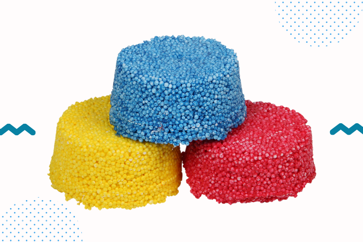 Read more about the article Foam Bead Clay Knowledge: What Is the Foam Clay?
