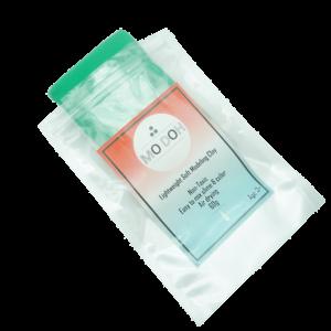 Soft Air Dry Clay 60g(Green)