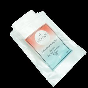 Soft Air Dry Clay 60g(White)