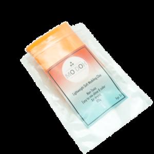 Soft Air Dry Clay 60g(Orange)