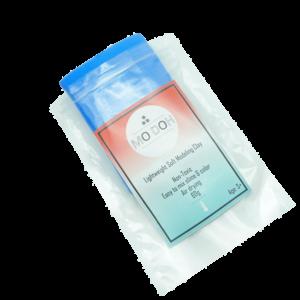 Soft Air Dry Clay 60g(Blue)