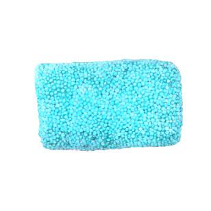 foam clay light blue 170g