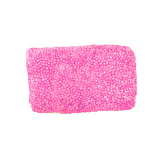 foam clay pink 170g