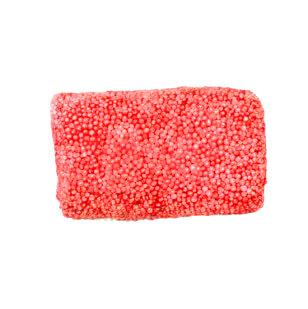 foam clay red 170g