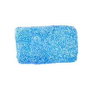 foam clay blue 170g