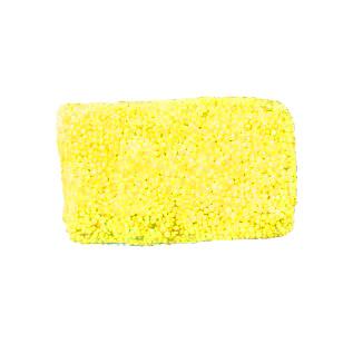foam clay yellow 170g