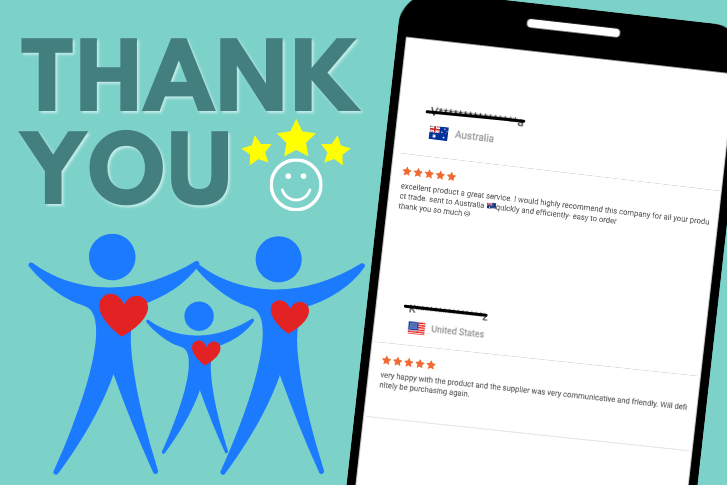 Read more about the article Great Service | Customer's Feedback
