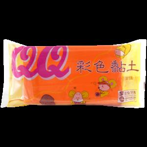 Oil Based Clay(Orange)