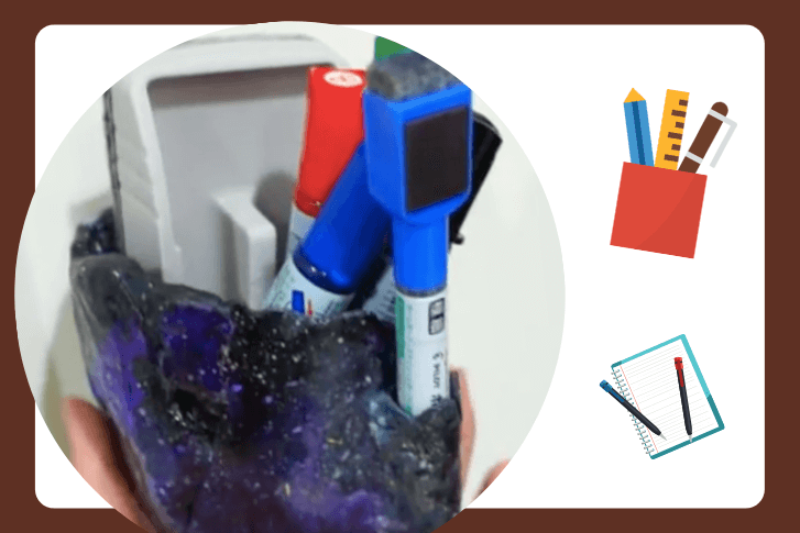 Read more about the article How to Make A Clay Pencil Holder?