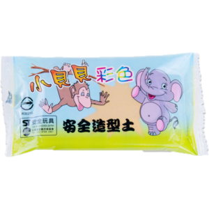 Colorful Air Dry Clay(Beige)