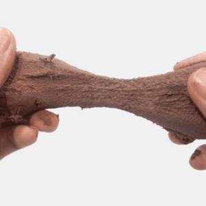 Wood Clay